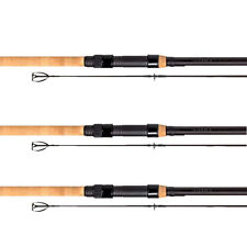 Nash Tackle NEW x3 Pursuit Cork Handle Fishing Rods *All Test Curves*