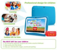 "【Quad Core 8GB】Tablet 7"" Android 4.4 KitKat for Kid Camera WiFi Touch Screen"