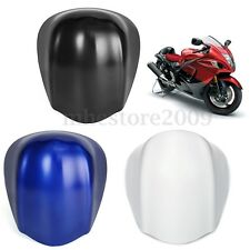 Rear Pillion Passenger Seat Cover Cowl For Suzuki GSXR1300 HAYABUSA 2008-2016