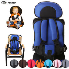 Safety Baby Child Car Seat Toddler Infant Convertible Booster Portable Chair