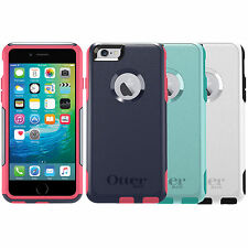 NEW OtterBox Commuter Series Case for iPhone 6s / iPhone 6 w/ Screen Protector