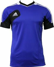 adidas Kids' T-Shirt Jersey ClimaCool CON12 TRG in Sz 116, 140, 152,176 blue
