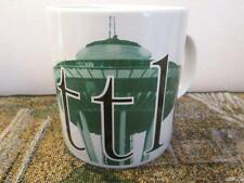 STARBUCKS Seattle Wash SPACE NEEDLE City Mug Collector Series Coffee Cup 1994