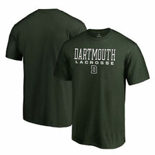 Dartmouth Big Green Fanatics Branded True Sport Lacrosse T-Shirt - Green - NCAA