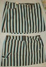 NEW Abercrombie & Fitch Womens Mini Skirt 4 6 NWT