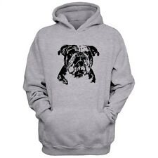 Bulldog FACE SPECIAL GRAPHIC Hoodie