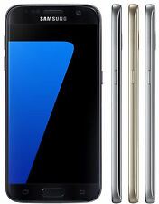 Samsung Galaxy S7 S6 S5 16GB 32GB Unlocked GSM 4G LTE Android Smartphone