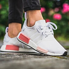 ADIDAS NMD R1 W ICY PINK WOMENS RUNNER SHOES SIZE 6-10 BOOST ULTRA ROSE NOMAD