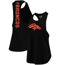 Touch by Alyssa Milano Denver Broncos Tank Top - NFL