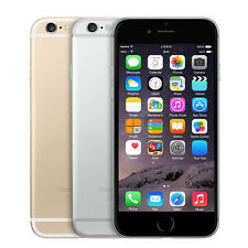 Apple iPhone 6 64GB Factory GSM Unlocked - Space Gray Silver Gold AT&T T-Mobile