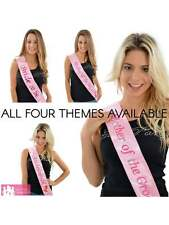 FLASHING HEN PARTY SASH HEN NIGHT PARTY SASHES BRIDE TO BE MOTHER OF THE BRIDE