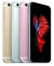 Apple iPhone 6s 16-128GB Factory GSM Unlocked-Space Gray Silver Gold Rose BHD88