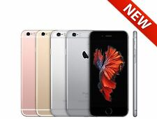 Apple iPhone 6S+ Plus 16GB 64GB GSM Factory Unlocked Smartphone Gold Gray Silver