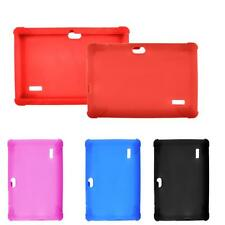 Protective Soft Silicone Case Cover For 7 Inch Q88 Tablet PC