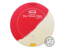 USED Vibram X-Link Firm Lace 174g RARE 2013 Vibram Open Driver Golf Disc