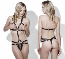 Fever Mistress Sexy Underwear Ladies Fancy Dress Outfit Sizes 8-18