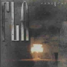 FRONT LINE ASSEMBLY - MANIACAL USED - VERY GOOD CD
