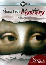 SECRETS OF THE DEAD: THE MONA LISA MYSTERY USED - VERY GOOD DVD
