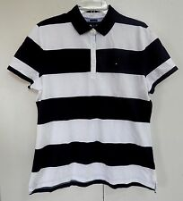 NWOT Tommy Hilfiger Polo Shirt XL Classic Fit Golf Casual Preppy Collar Buttons