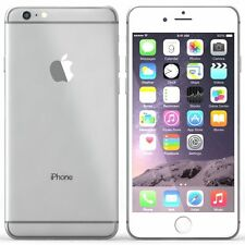 Apple iPhone 6+ Plus (Factory Unlocked) T-Mobile AT&T Verizon Gold Gray Silver