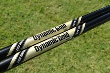 NEW True Temper Dynamic Gold Tour Issue Black Onyx Wedge Shaft