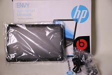 """HP ENVY TouchSmart 4-1115dx 14"""" Touchscreen i5 1.7GHz 500GB HDD+ 32GB SSD NEW"""