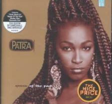 PATRA - QUEEN OF THE PACK USED - VERY GOOD CD