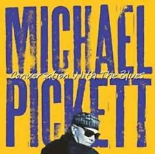 MICHAEL PICKETT - CONVERSATION WITH THE BLUES USED - VERY GOOD CD