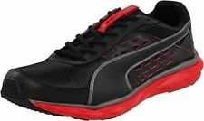 Puma Men's PUMAgility Black and Red Speed Cross Training Shoe US 13 D(M)