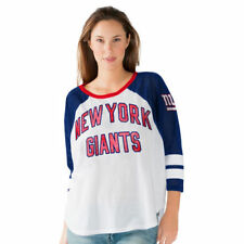 G-III 4Her by Carl Banks New York Giants T-Shirt - NFL