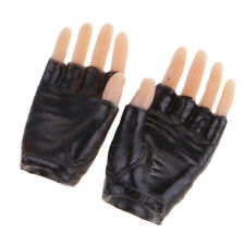12inch Action Figure Gloved Hands Accessories for 1/6 TC Dragon Female/Male Toys