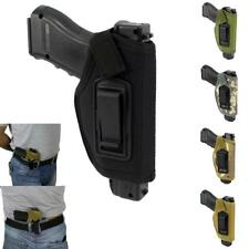 New Concealed Belt Holster IWB Holster for All Compact Subcompact Pistols Pouch