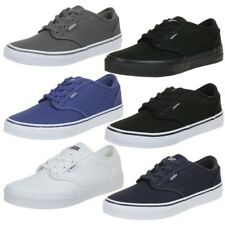 VANS Atwood Trainers Kids Childrens Shoes Canvas