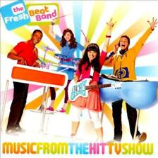 THE FRESH BEAT BAND - THE FRESH BEAT BAND: MUSIC FROM THE HIT TV SHOW USED - VER