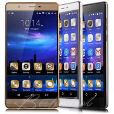 """6.0"""" Unlocked Smartphone For AT&T T-Mobile Quad Core 2SIM Android Cell Phone 3G"""