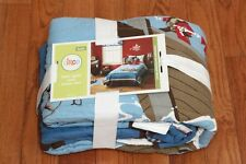 **New** Circo Pirate Adventures Collection Quilt & Sham Set Twin Full/Queen