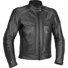 River Road Scout Leather Jacket Motorcycle Jacket