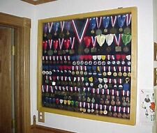 Medal Display Case / Award Display Case / Sports award and medal cases