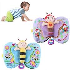 Baby Kids Wing Cloth Book Soft Development Books Learning Education Toy Gift B