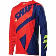 Shift Racing Black Label Mainline Jersey Motocross Jersey