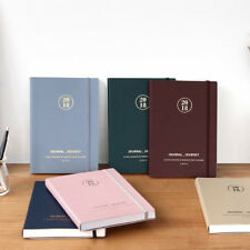 2018 Iconic Journal [J] Diary Planner Scheduler Schedule Book Notebook Organizer