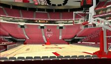 2 TICKETS BOSTON CELTICS @ HOUSTON ROCKETS 3/3 *Sec 114 Row G AISLE*