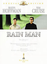 Rain Man (Special Edition) DVD NEW SEALED