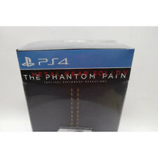 Metal Gear Solid V: The Phantom Pain Collector's Edition - PS4 - Sealed