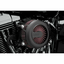 Black Rogue Air Cleaner Kit