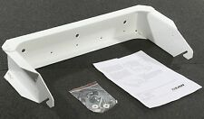 EAW Eastern Acoustic Works UBKT-V10U White Mounting Bracket for VFR109i Speaker