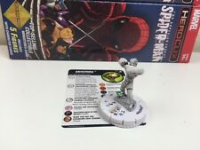Marvel Heroclix The Superior Foes of Spider-man Uncommon Anaconda 27 Sketch