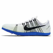 NEW NIKE ZOOM MATUMBO 2 MENS TRACK & FIELD SPIKES DISTANCE RUNNING SHOES WHITE