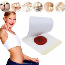 10 30 Slim Slimming Weight Loss Patches Burn Fat Body Wrap Trim Pads Detox Sheet