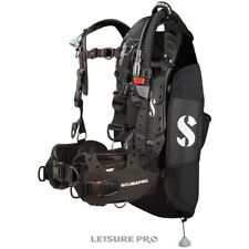 Scubapro Hydros Pro Men's BCD w/Air 2